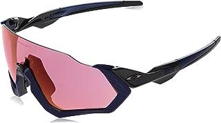 Oakley mens Oakley Oakley Men Oo9401 37 Flight Jacke Sunglasses 37mm