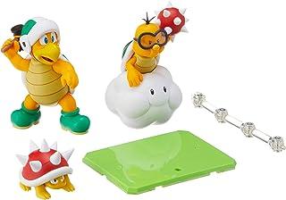 Bandai Tamashii Nations S.H. Figuarts Super Mario Set E Action Figure