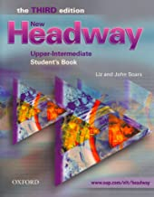 New Headway: Upper-Intermediate Third Edition: Student's Book (Headway ELT)
