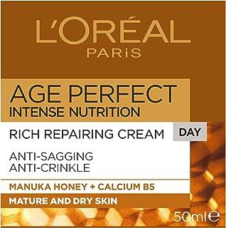 L'Oréal Paris Age Perfect Intense Nutrition Day Cream 50ml