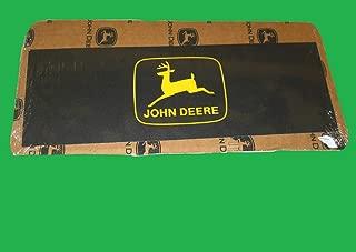 John Deere decal gator 4x2 6x4 6x4 diesel e-gator turf gator M125076