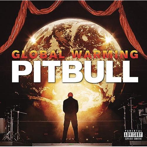 Pitbull global warming (deluxe version) amazon. Com music.