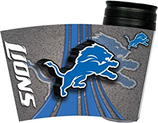 NFL Detroit Lions Insulated Travel Tumbler