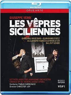 Vepres Siciliennes