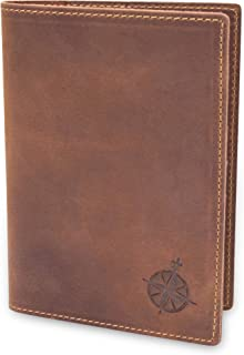 lewis n clark rfid blocking passport wallet