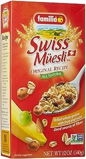 Familia Swiss Muesli Original Recipe - 12 Ounces