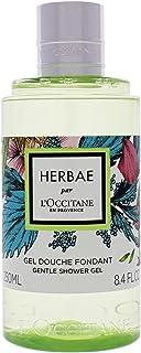 Loccitane Herbae Gentle Shower Gel, 250 ml