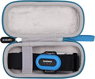 Aproca Hard Travel Storage Carrying Case for Garmin HRM-Tri Heart Rate Monitor