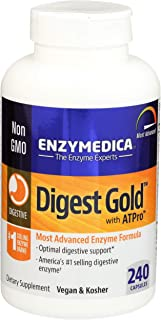 ENZYMEDICA Digest Gold, 240 CT