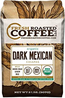 Best organic mexican coffee Reviews