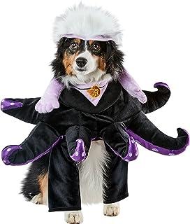 زي شخصية أورسولا التنكري للحيوانات الأليفة من ديزني من روبيز، مقاس كبير جدًا