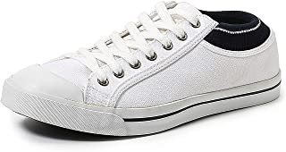 Bourge Men's Loire-80 Sneakers