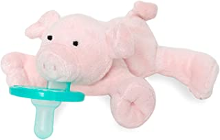 WubbaNub Infant Pacifier - Piglet
