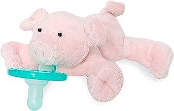 WubbaNub Infant Pacifier - Piglet