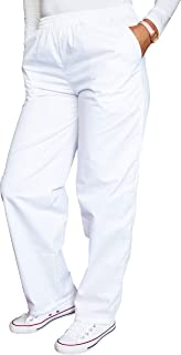 Pantalón Sanitario Mujer y Hombre, Pijama Sanitario Unisex, Pantalón de Trabajo Fabricado en España