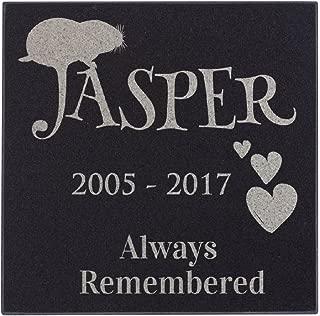 guinea pig memorial