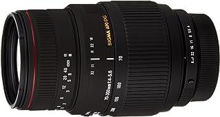 SIGMA 望遠ズームレンズ APO 70-300mm F4-5.6 DG MACRO ペンタックス用 フルサイズ対応 508456
