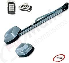 Cerradura de Puerta inal/ámbrica con Mando a Distancia Lcmgl 4 mandos a Distancia Cerradura electr/ónica