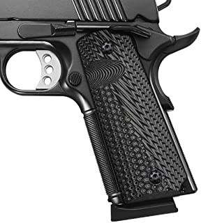 vz grips 1911 magwell