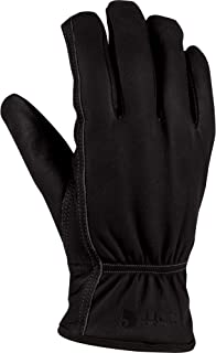 Men's Insulated System 5 Driver Work Glove