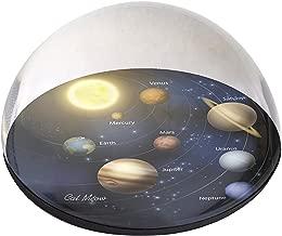 """Forever Crystal Solar System 1"""" Crystal Magnet"""