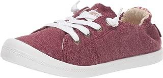 Roxy Kids' Rg Bayshore Slip on Sneaker Shoe
