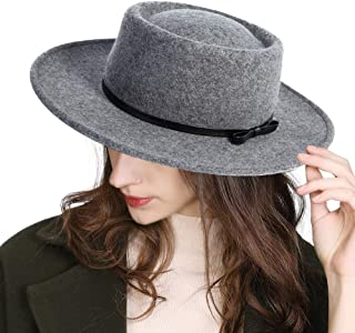 Cappello Fedora siggi Donna