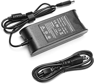 65W 19.5V 3.34A AC Laptop N5110 N5010 N7110 N7010 Charger for Dell Inspiron 15 3521 3537 3531 15R 5521 5537 17 3721 5748 17R 5737 5721; E5430 E5440 E5740 E7440 E7450 06TM1C HA65NS5-00 LA65NS0-00 PA-12