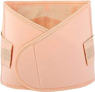 Luvlap Post Natal Maternity Corset Belt, postpartum tummy shaper, L