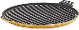 Le Creuset Bistro Grill L2085-3267, Honey