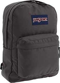 Best grey backpack jansport Reviews