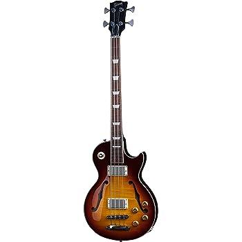 Gibson Memphis 2015 ES-Les Paul - Guitarra eléctrica, color lemon ...