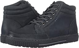 High-Rise Sneaker