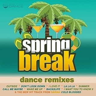 Best remix spring break Reviews