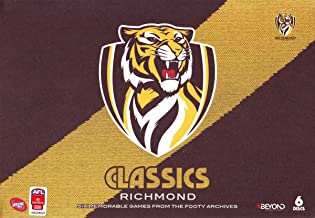 AFL Classics: Richmond