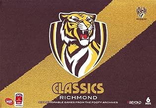 AFL Classics: Richmond