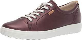 ECCO Soft 7 W, Sneakers Basses Femme