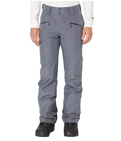 Marmot Lightray Pants (Steel Onyx) Men