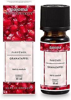"""pajoma Olejek perfumowany""""Granata"""", 10 ml, najdelikatniejsze olejki perfumowane w opakowaniu prezentowym"""