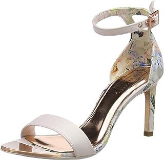 d7027da4 Ted Baker Ulanii, Zapatos con Tacon y Correa de Tobillo para Mujer