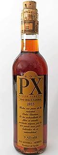 comprar comparacion Vino Dulce de Pasas Pedro Ximénez Don PX TORO ALBALÁ Bot. 37,5 cl