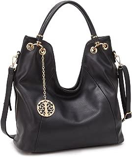 Womens Extra Large Fashion Shoulder Bag Top Handle Handbag Hobo Tote Satchel Purse