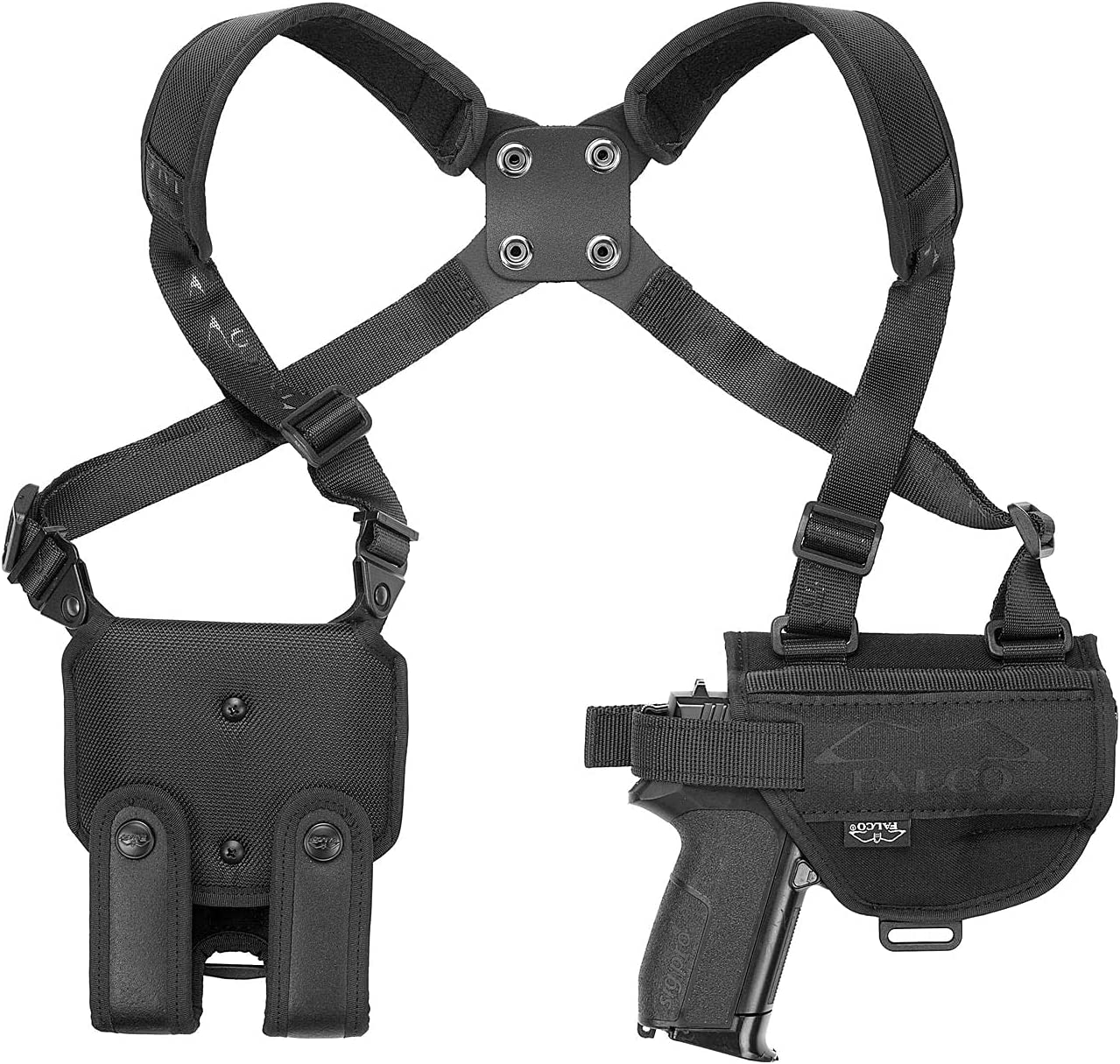 Craft Holsters SW MP Shield Don't Albuquerque Mall miss the campaign Nylon Holster Compatible - Shoulder