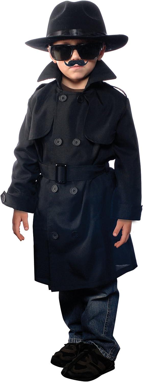 Aeromax SEC-LG Secret Agent Jr. Set-Gr--e Large