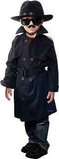 Childs Jr. Secret Agent Costume