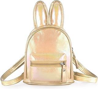 GAGAKU Mini Backpack Rabbit-Gold