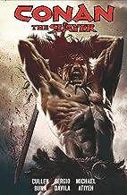 Bunn, C:  Conan The Slayer Volume 1