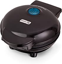 Dash Mini Maker Portable Grill Machine + Panini Press for Gourmet Burgers, Sandwiches, Chicken + Other On the Go Breakfast...