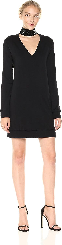 Bailey 44 Womens Garrede Dress Dress