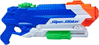 NERF Super Soaker - Floodinator Water Blaster - Kids Toys & Outdoor games - Ages 6+